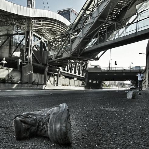 תחנת רכבת השלום (דודי מליץ)