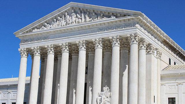 שהמדינות יחליטו. בית המשפט העליון בוושינגטון (צילום: MCT) (צילום: MCT)