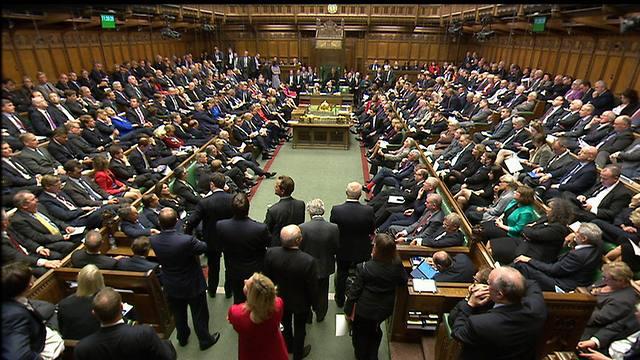 British Parliament in session (Photo: AP/File) (Photo: AP)