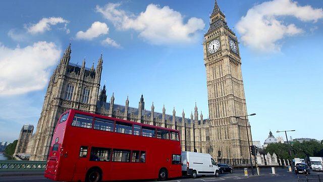 לונדון. כ-50 מיליון פאונד - והדירה שלכם (צילום:shutterstock) (צילום:shutterstock)