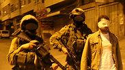 Photo: IDF Spokesman / Illustrative