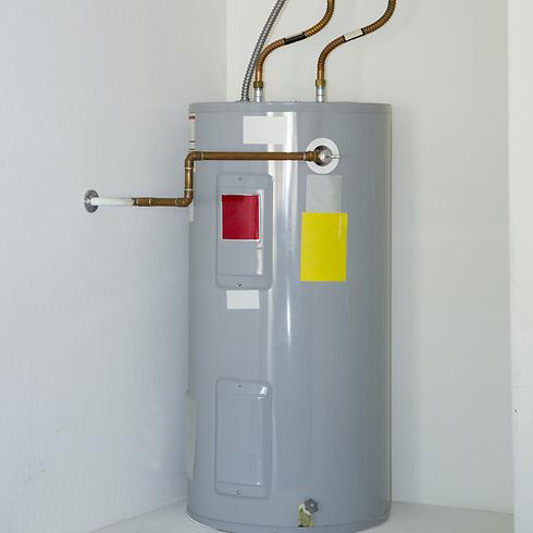 דוד חשמלי. שליטה בחשבון בעזרת הטיימר (צילום: shutterstock) (צילום: shutterstock)