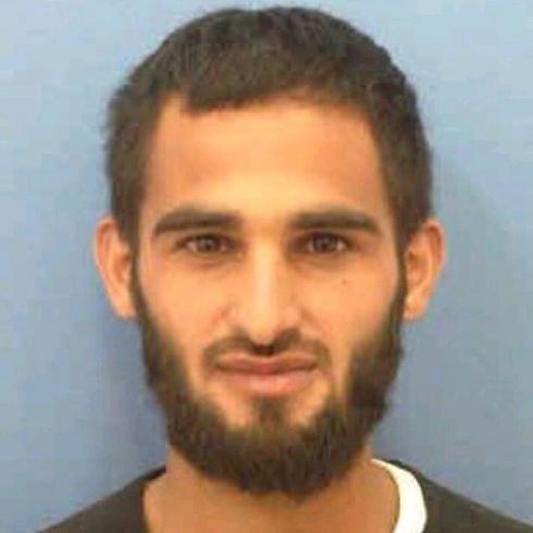 Othman Abu al-Qiyan (Photo courtesy of Barzilai Medical Center)