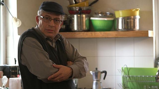 פרופ' אמנון רז-קרקוצקין (צילום: באדיבות ערוץ 8) (צילום: באדיבות ערוץ 8)