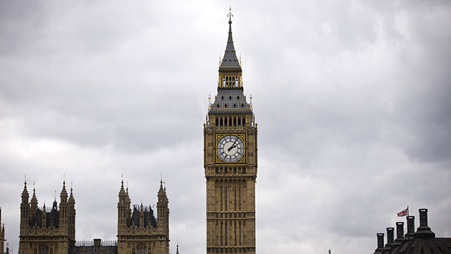 British parliament (Photo: AFP) (Photo: AFP)