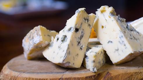 גבינה וטוב לה (צילום: shutterstock)