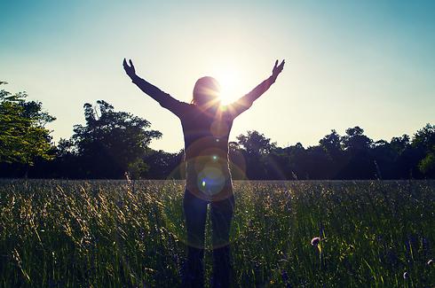האם אצלכם השמש יוקרתית? (צילום: shutterstock)