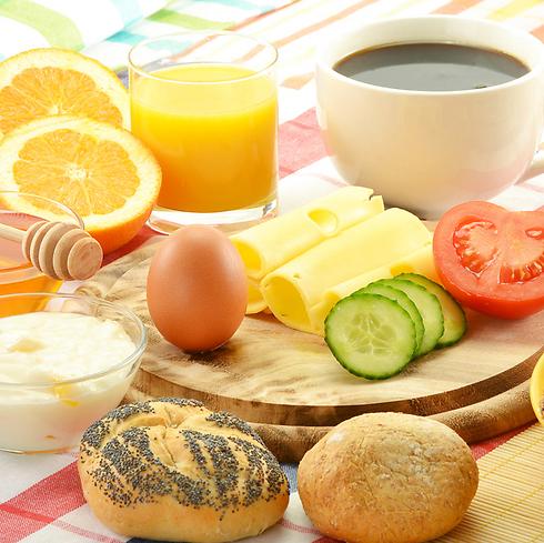 אל תדלגו אל ארוחת בוקר. במיוחד אם אתם סוכרתיים (צילום: shutterstock) (צילום: shutterstock)
