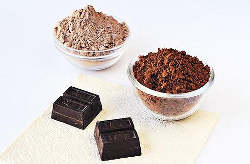 """קקאו מכיל 314% מהקצובה היומית המומלצת בארה""""ב של ברזל (צילום: יולה זובריצקי)"""