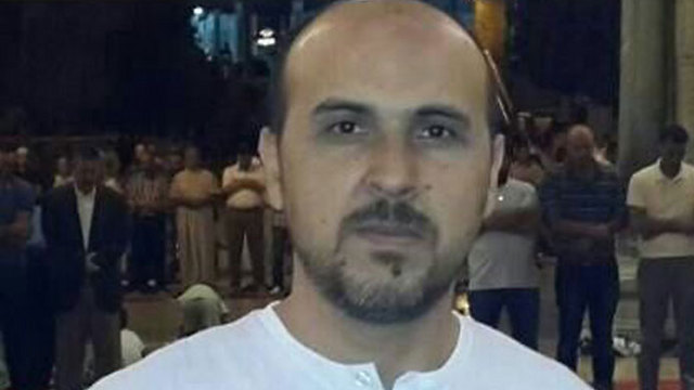 Ibrhaim al-Akari, Hamas operative from Shuafat refugee camp