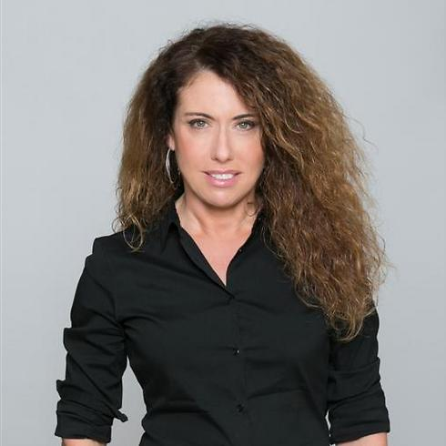 """מנכ""""לית בזק, סטלה הנדלר (צילום: יחיאל ינאי) (צילום: יחיאל ינאי)"""