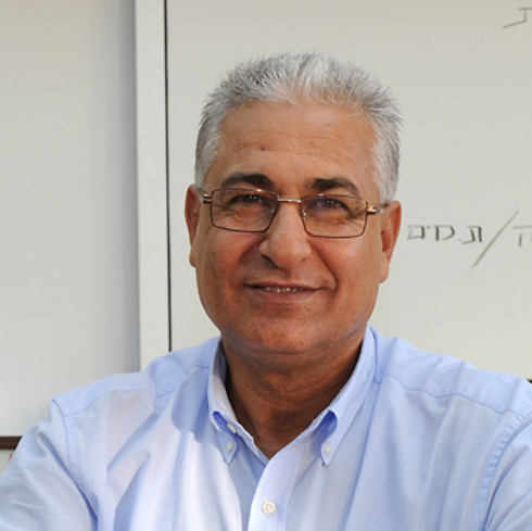 Mazen Ghanaim: No one wants war (Photo: Effi Shrir)  (Photo: Effi Shrir)