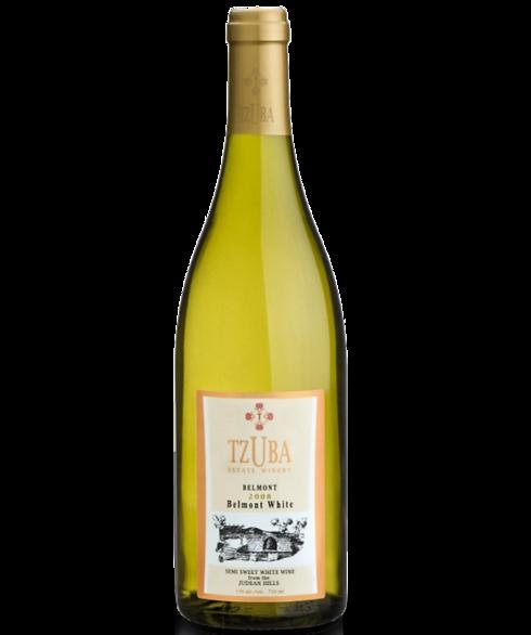 (צילום: מתוך קטלוג היין של צובה) (צילום: מתוך קטלוג היין של צובה)