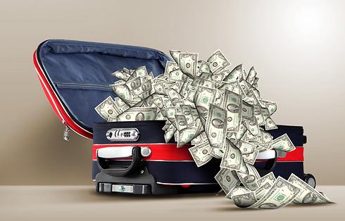 וודאו מראש: האם המשכורת מתאימה ליוקר המחייה? (צילום: Shutterstock) (צילום: Shutterstock)