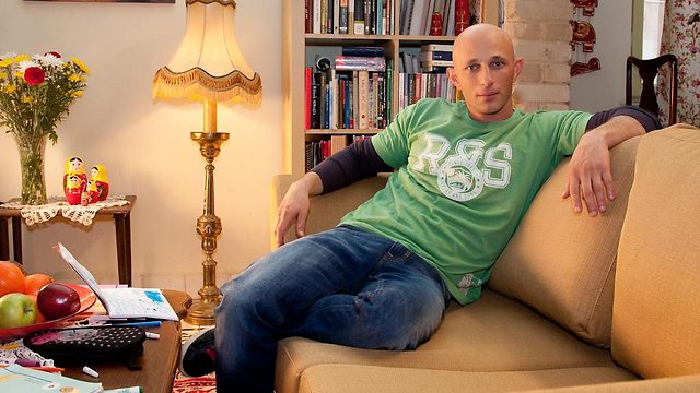 דרור רפאל. נחשף בתוכנית  (צילום: דודי מוסקוביץ) (צילום: דודי מוסקוביץ)