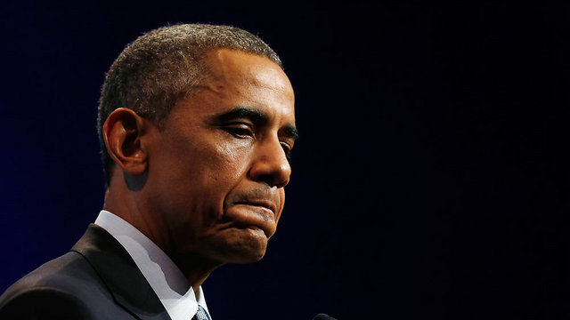 Obama expected to sign bill that ensures Israel's qualitative military edge. (Photo: Reuters) (Photo: Reuters)