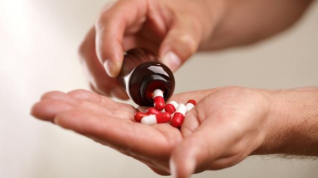 התרופות שמאפשרות ניהול חיים בריאים (צילום: shutterstock) (צילום: shutterstock)