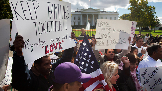 obamas immigration reform President obama's record of dismantling immigration enforcement: foreword president barack obama came to office in 2009 and.