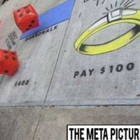 להפוך את העיר למגרש המשחקים הפרטי שלכם (קרדיט: צילום מסך the meta picture) (קרדיט: צילום מסך the meta picture)