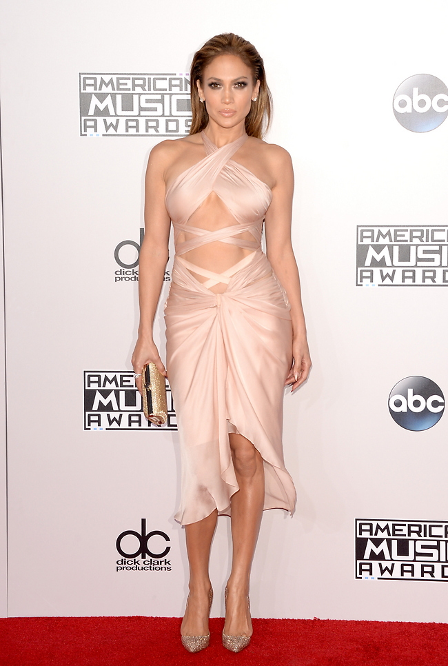 היום יש לה גם שמלות אחרות (צילום: gettyimages)