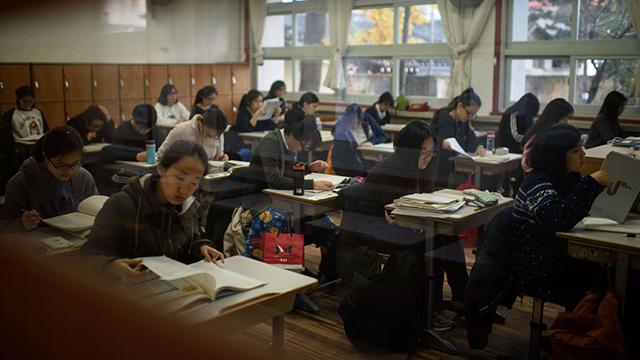לנשים במדינה האסייתית תוחלת חיים גבוהה יותר מזו של הגברים (צילום: AFP) (צילום: AFP)