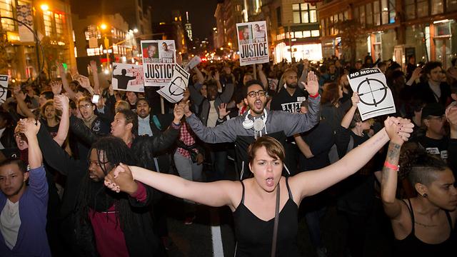 ניו יורק (צילום: AP) (צילום: AP)