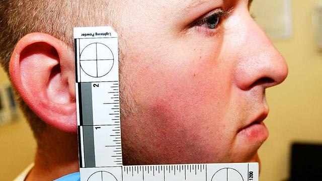 השוטר דארן וילסון לא יועמד לדין  (צילום: AFP PHOTO / St. Louis County Prosecutor's Office) (צילום: AFP PHOTO / St. Louis County Prosecutor's Office)