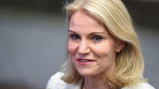 Denmark's Prime Minister Helle Thorning-Schmidt (Photo: AP)