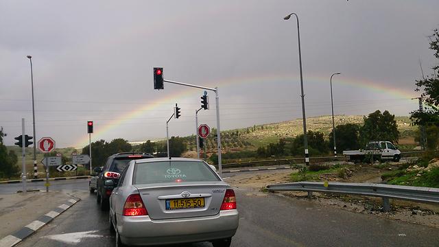 Nazareth. Businesses are struggling. (Photo: Mohammed Shinawi)