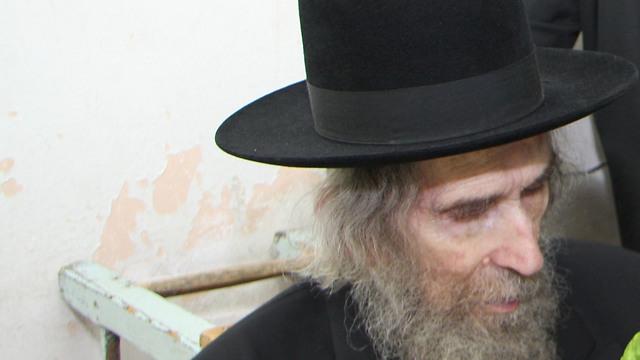 """הרב שטיינמן (צילום: משה גולדשטיין, אתר """"חרדים"""") (צילום: משה גולדשטיין, אתר"""