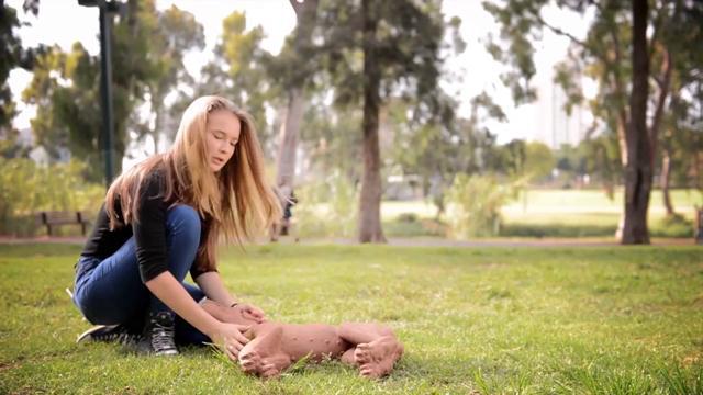 (צילום: דותן גור, באדיבות: איידוג – קורס החייאה לכלבים - בשיתוף אלישע הדרכות רפואה) (צילום: דותן גור, באדיבות: איידוג – קורס החייאה לכלבים - בשיתוף אלישע הדרכות רפואה)