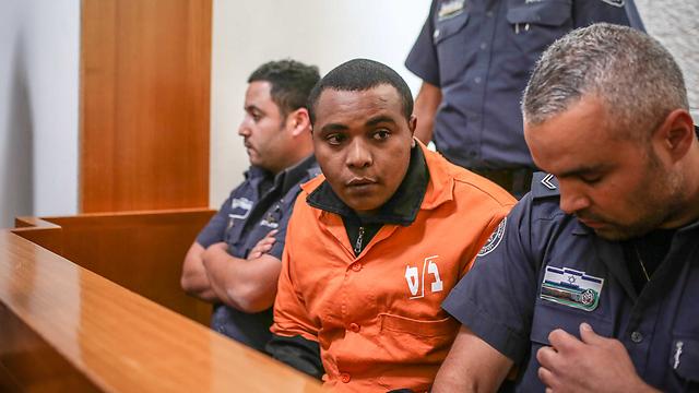 Yonatan Heilo will face a parole board hearing Monday (Photo: Noam Moskovich)