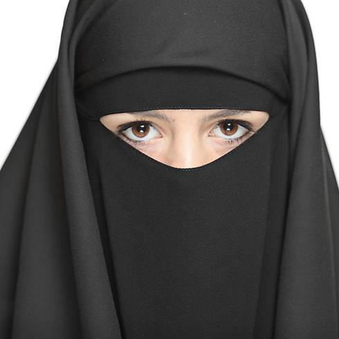 The Muslim Burqa - no longer welcom in public in the Netherlands. (Photo: Shutterstock) (Photo: Shutterstock)