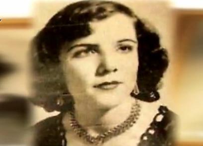 Mordechai's grandmother, a member of the Mizrahi family (Photo: Orot)