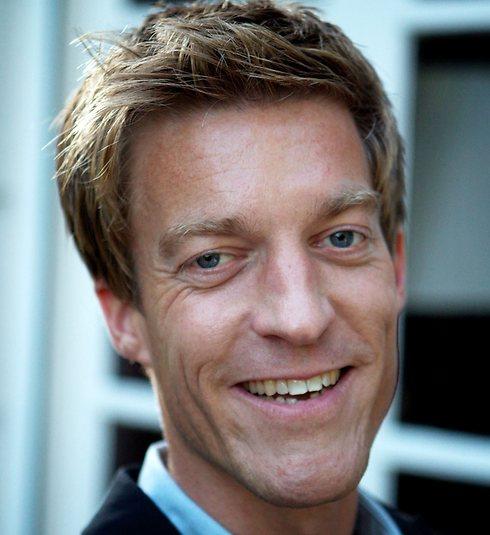 Hans Vermeulen (Photo: Robert Heezen)