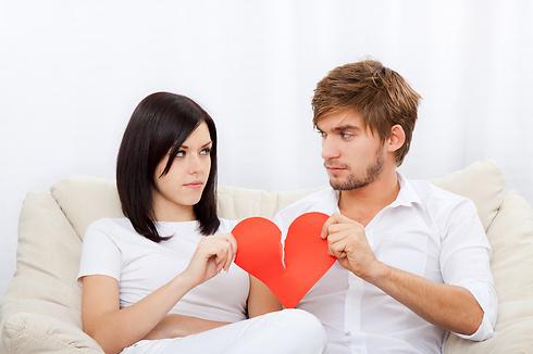 הנסיבות השתנו ואיתן גם מעמדה של הזוגיות (צילום: shutetrstock) (צילום: shutetrstock)