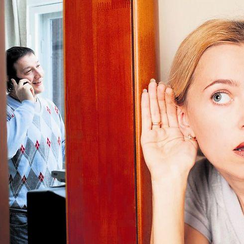 התעמרות בעובד יכולה להצדיק הקלטות במקום העבודה (צילום: ShutterStock ) (צילום: ShutterStock )