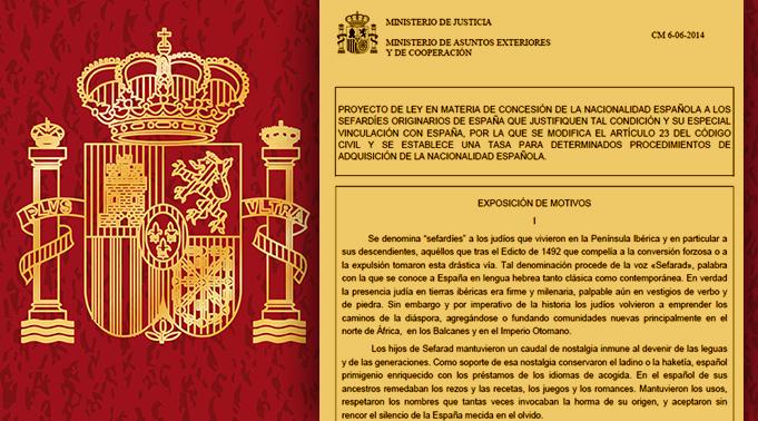 The criteria to receive Spanish citizenship (Photo: Shutterstock)