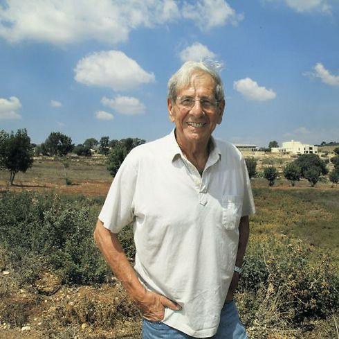 Chaim Topol (Photo: Rian)
