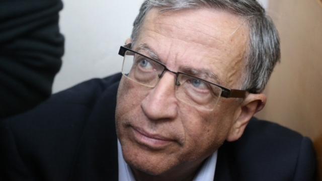Ramat Gan Mayor Yisrael Zinger (Photo: Motti Kimchi)