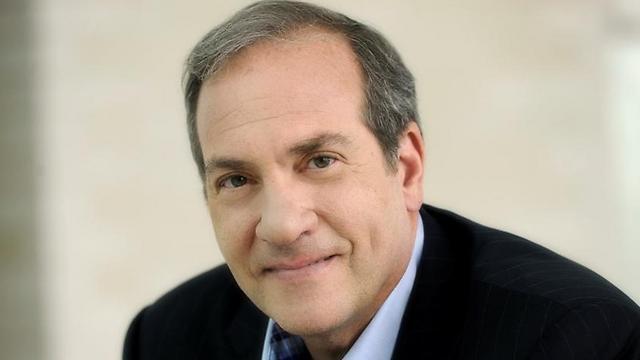 ישראל במשבר חריף. הרב יחיאל אקשטיין (צילום: יוסי צבקר) (צילום: יוסי צבקר)