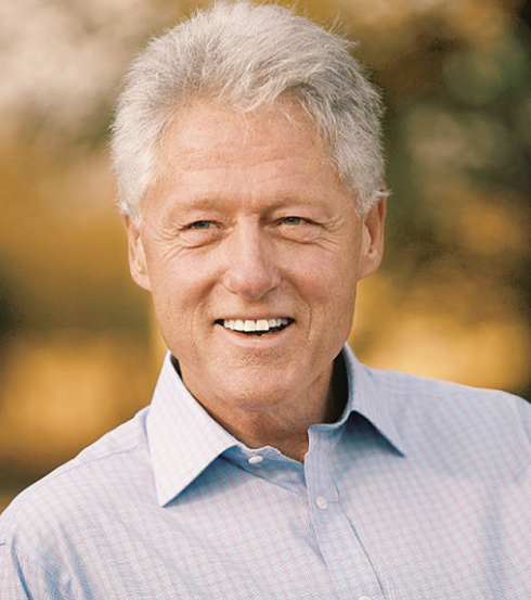 ביל קלינטון (צילום: Ralph Alswang/Clinton Foundation) (צילום: קבוצת ידיעות אחרונות)