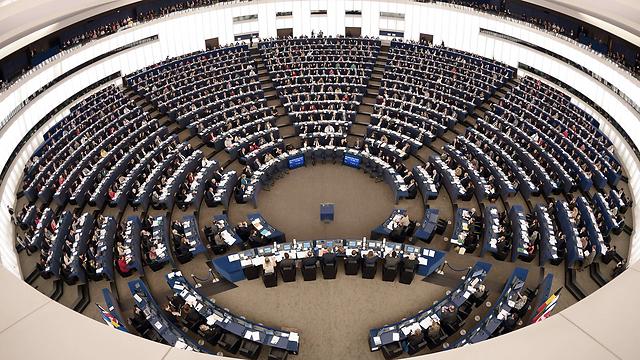 European Parliament (Photo: AFP)