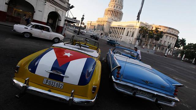 הוואנה, קובה (צילום: רויטרס) (צילום: רויטרס)