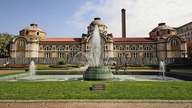 בירת בולגריה  (  ) (  )