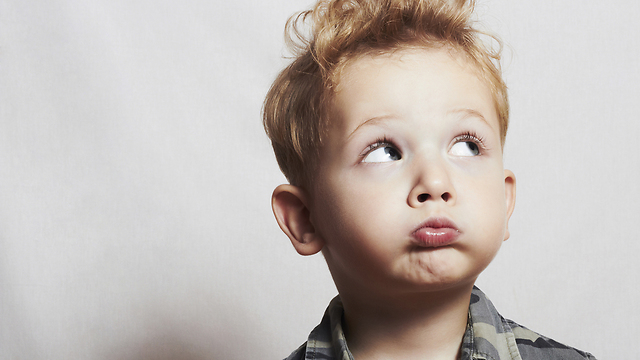 למה הילד משתעמם בכיתה? (צילום: shutterstock)