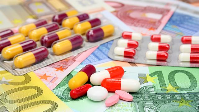 הגדלת סל התרופות. במקום איזה טיפולים אחרים? (צילום: shutterstock) (צילום: shutterstock)