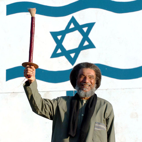 Ben Ami Ben-Israel passes away at the age of 75. (Photo: Meir Azulay) (Photo: Meir Azulay)
