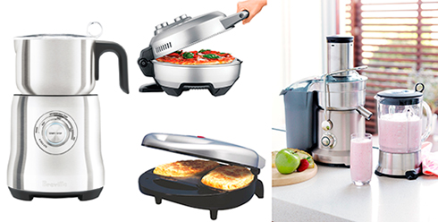 Illustration. Sales taxes on various home appliances will be slashed