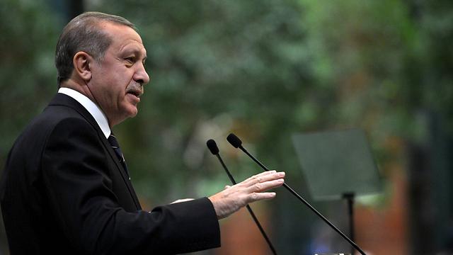 Turkish President Recep Tayyip Erdoğan (Photo: Associated Press)